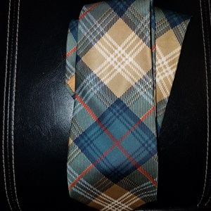The Scottish House Tie
